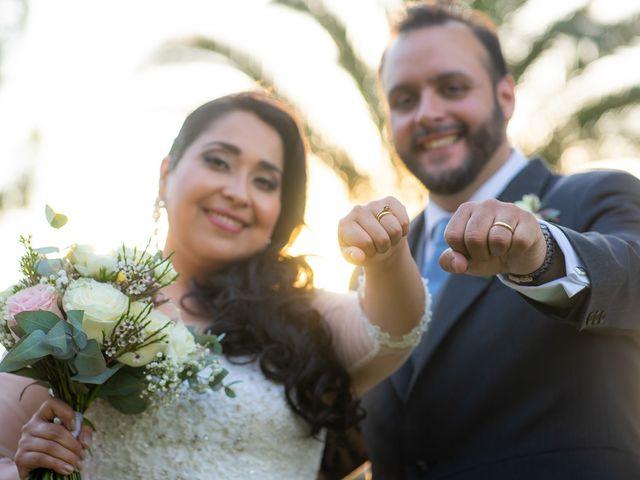 El matrimonio de Francisco y Nataly en Colina, Chacabuco 67