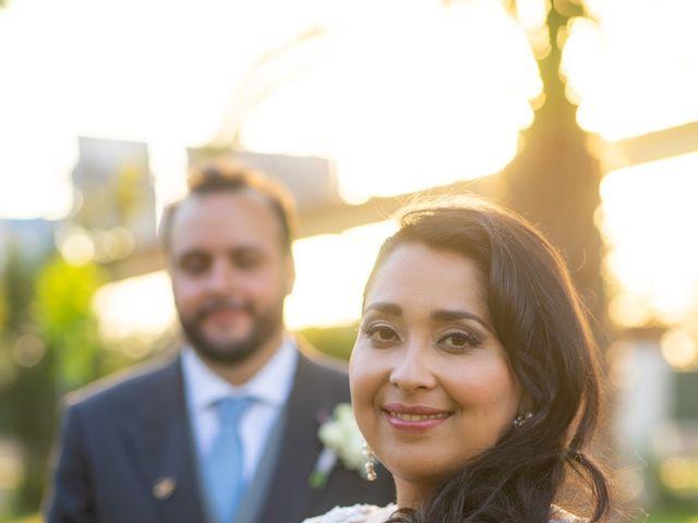 El matrimonio de Francisco y Nataly en Colina, Chacabuco 69