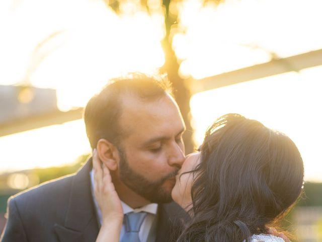 El matrimonio de Francisco y Nataly en Colina, Chacabuco 70