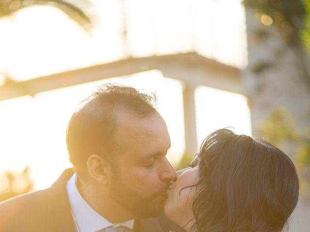 El matrimonio de Francisco y Nataly en Colina, Chacabuco 1