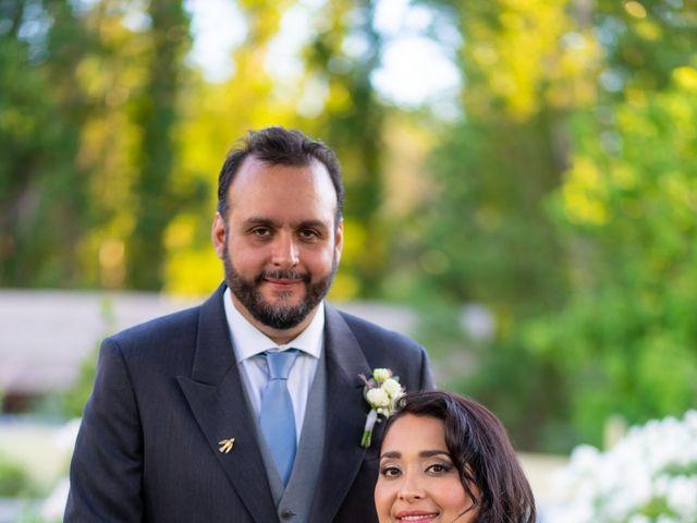 El matrimonio de Francisco y Nataly en Colina, Chacabuco 72