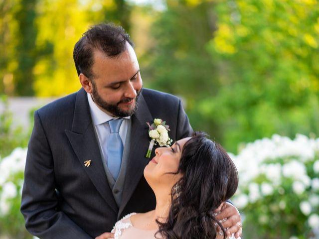 El matrimonio de Francisco y Nataly en Colina, Chacabuco 73