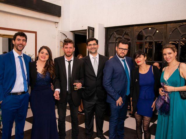El matrimonio de Francisco y Nataly en Colina, Chacabuco 82