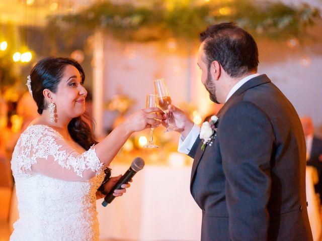 El matrimonio de Francisco y Nataly en Colina, Chacabuco 84