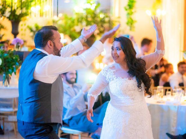 El matrimonio de Francisco y Nataly en Colina, Chacabuco 93