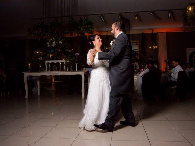 El matrimonio de Francisco y Nataly en Colina, Chacabuco 94
