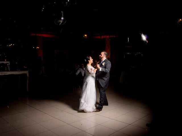 El matrimonio de Francisco y Nataly en Colina, Chacabuco 95