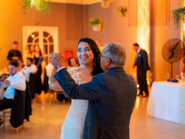 El matrimonio de Francisco y Nataly en Colina, Chacabuco 96