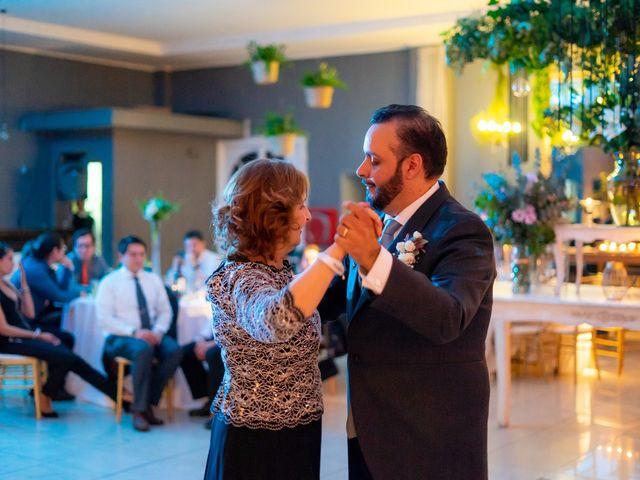 El matrimonio de Francisco y Nataly en Colina, Chacabuco 97