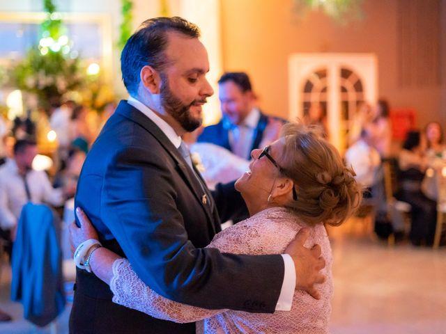 El matrimonio de Francisco y Nataly en Colina, Chacabuco 98