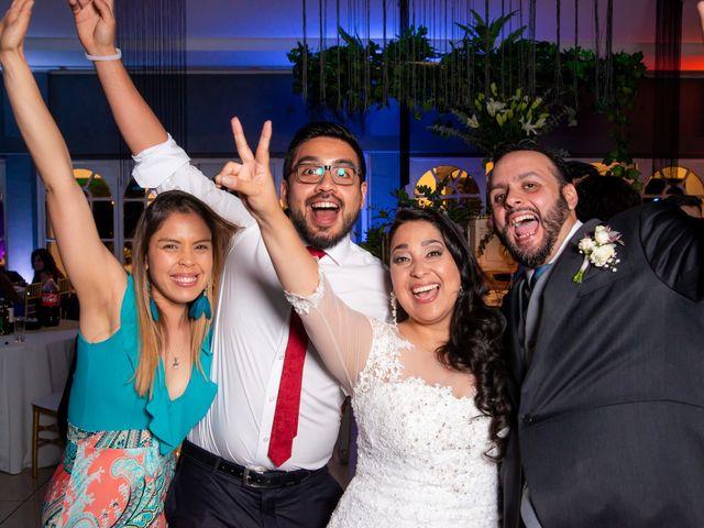 El matrimonio de Francisco y Nataly en Colina, Chacabuco 99
