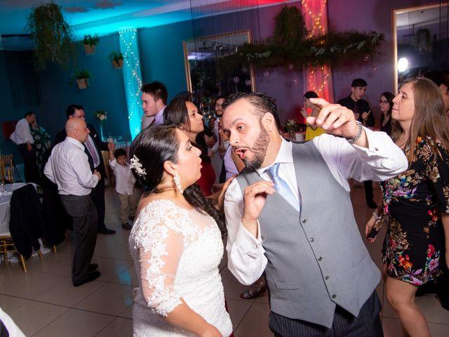 El matrimonio de Francisco y Nataly en Colina, Chacabuco 102