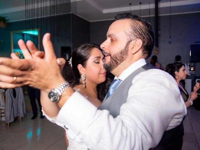 El matrimonio de Francisco y Nataly en Colina, Chacabuco 104