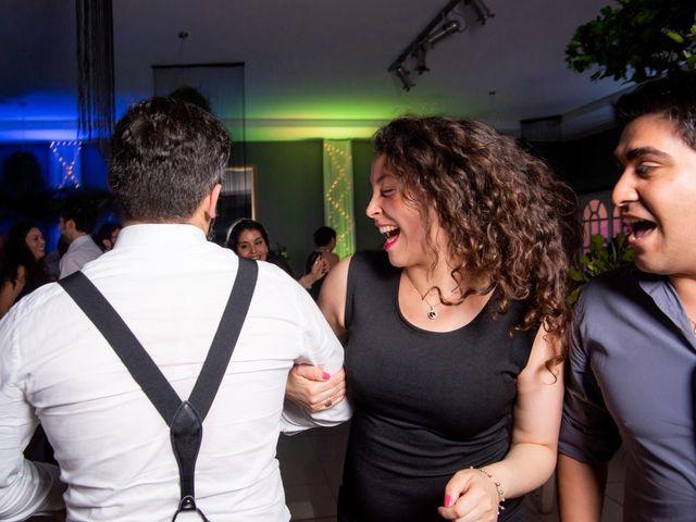 El matrimonio de Francisco y Nataly en Colina, Chacabuco 107
