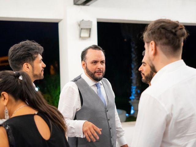 El matrimonio de Francisco y Nataly en Colina, Chacabuco 111
