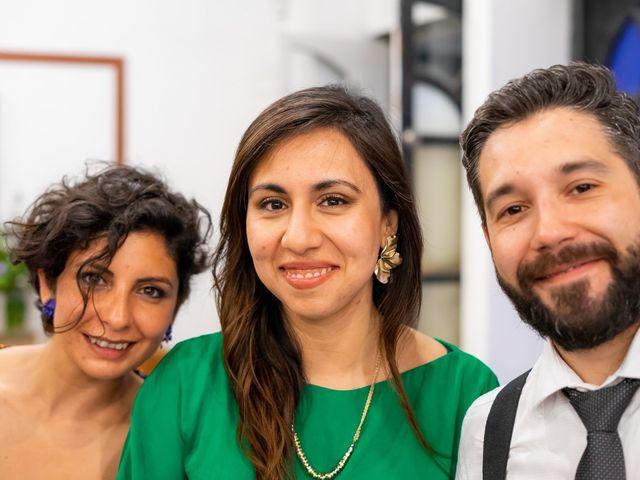 El matrimonio de Francisco y Nataly en Colina, Chacabuco 113