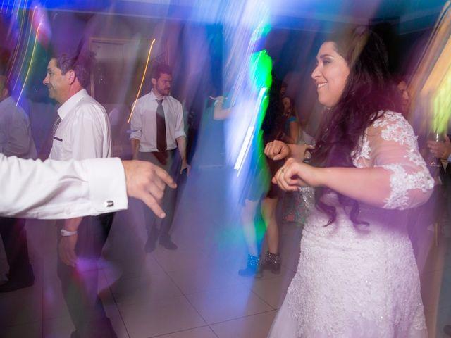 El matrimonio de Francisco y Nataly en Colina, Chacabuco 114