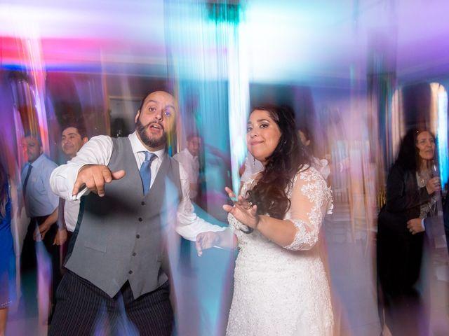 El matrimonio de Francisco y Nataly en Colina, Chacabuco 116