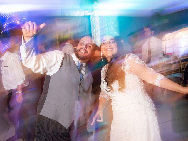 El matrimonio de Francisco y Nataly en Colina, Chacabuco 117