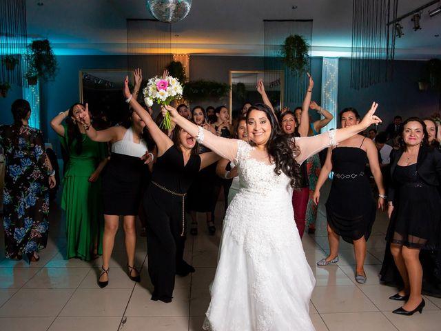 El matrimonio de Francisco y Nataly en Colina, Chacabuco 120