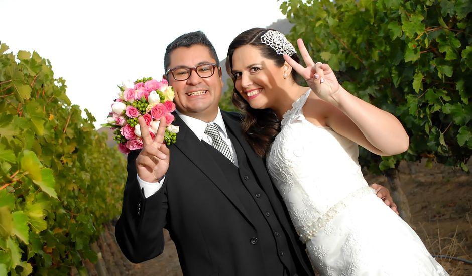 El matrimonio de Felipe y María José en Melipilla, Melipilla