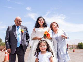 El matrimonio de Pilar y Cesar 1