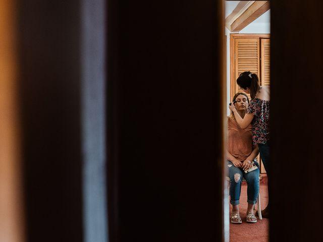El matrimonio de Ramón y Bárbara en San Bernardo, Maipo 7