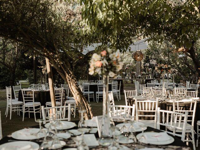 El matrimonio de Ramón y Bárbara en San Bernardo, Maipo 46