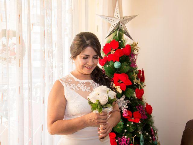 El matrimonio de Fernando y Yaneth en Antofagasta, Antofagasta 1