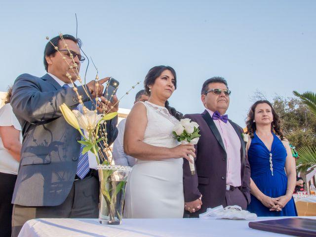 El matrimonio de Fernando y Yaneth en Antofagasta, Antofagasta 3