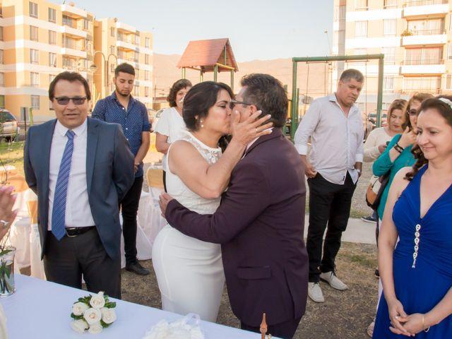 El matrimonio de Fernando y Yaneth en Antofagasta, Antofagasta 4