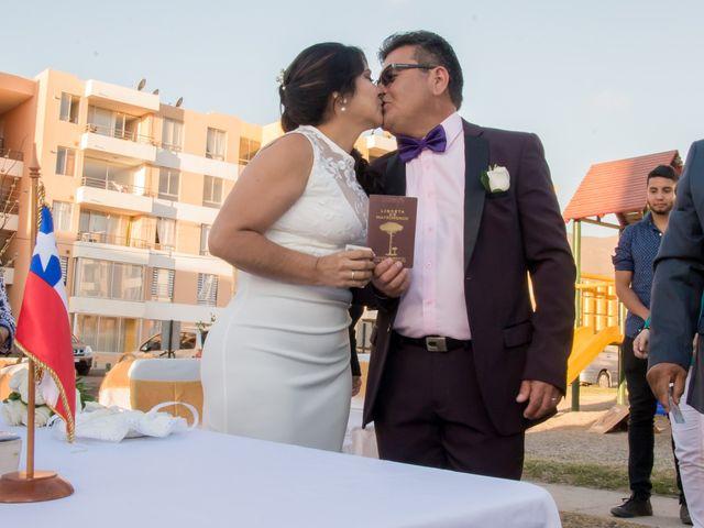 El matrimonio de Fernando y Yaneth en Antofagasta, Antofagasta 5