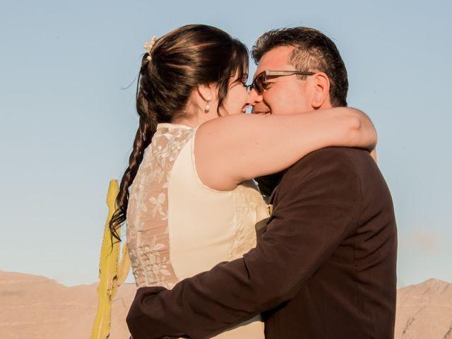 El matrimonio de Fernando y Yaneth en Antofagasta, Antofagasta 6