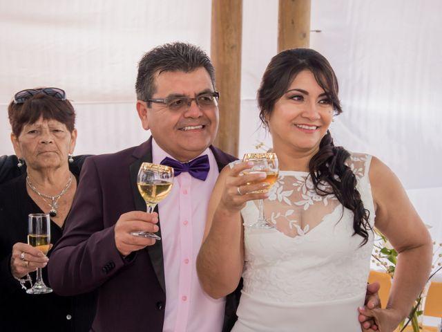 El matrimonio de Fernando y Yaneth en Antofagasta, Antofagasta 7