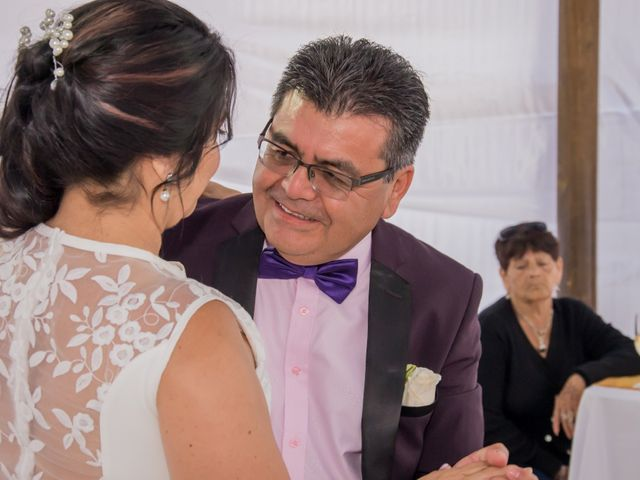 El matrimonio de Fernando y Yaneth en Antofagasta, Antofagasta 8