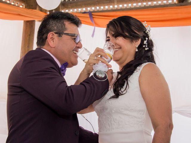 El matrimonio de Fernando y Yaneth en Antofagasta, Antofagasta 10