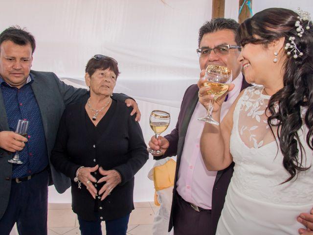 El matrimonio de Fernando y Yaneth en Antofagasta, Antofagasta 11