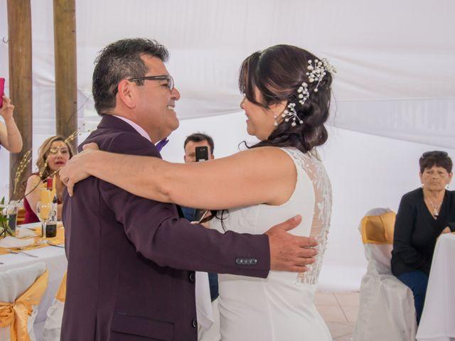 El matrimonio de Fernando y Yaneth en Antofagasta, Antofagasta 15