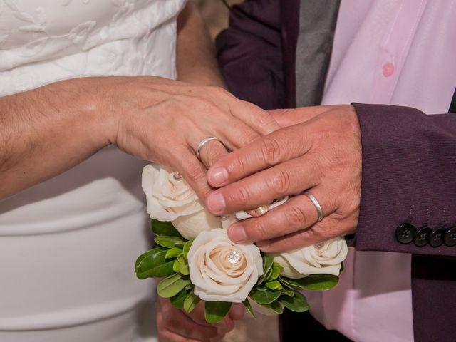 El matrimonio de Fernando y Yaneth en Antofagasta, Antofagasta 16