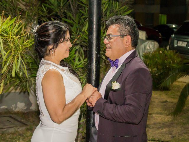 El matrimonio de Fernando y Yaneth en Antofagasta, Antofagasta 18