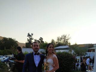 El matrimonio de José y Natalia  2