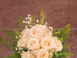 El matrimonio de Constanza y Daniel 2