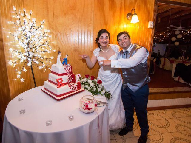 El matrimonio de Rodrigo  y Francisca  en Chillán, Ñuble 4
