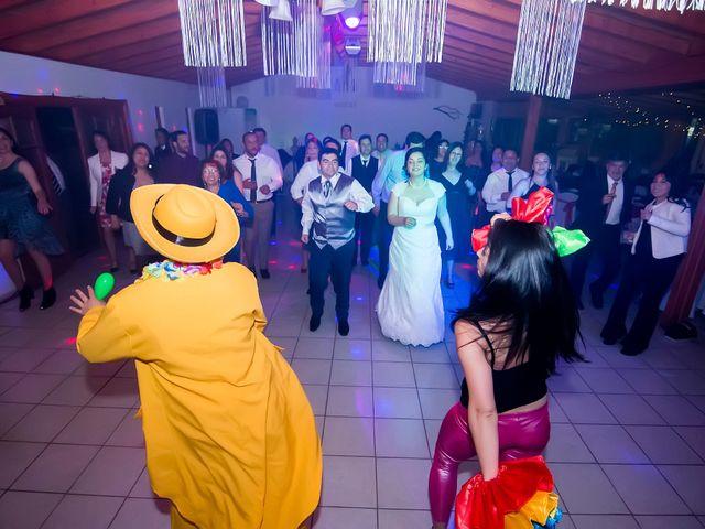 El matrimonio de Rodrigo  y Francisca  en Chillán, Ñuble 5