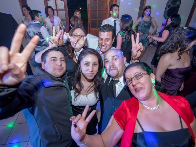 El matrimonio de Rodrigo  y Francisca  en Chillán, Ñuble 9