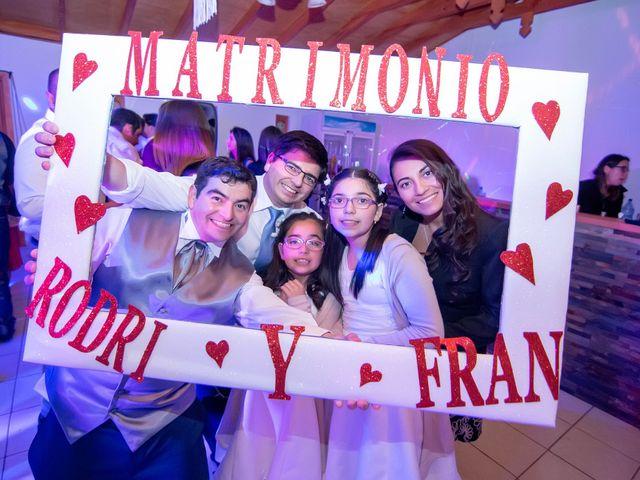 El matrimonio de Rodrigo  y Francisca  en Chillán, Ñuble 15