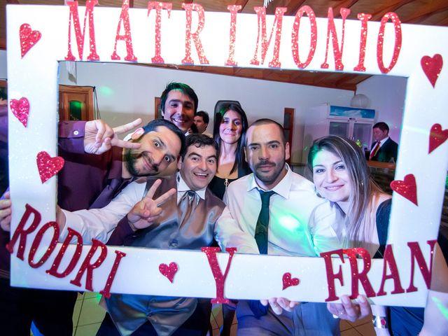 El matrimonio de Rodrigo  y Francisca  en Chillán, Ñuble 16