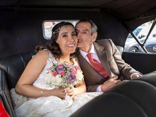 El matrimonio de Cecilia y Alex 3