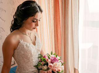 El matrimonio de Yara y Gibran 3