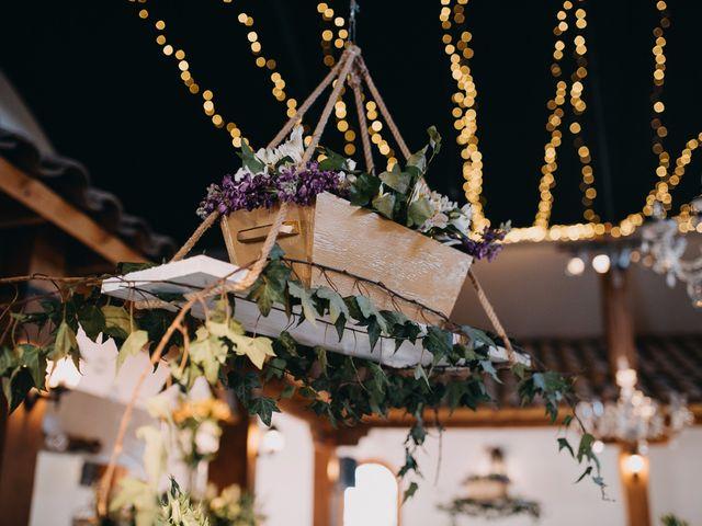 El matrimonio de Matias y Paula en Pirque, Cordillera 15